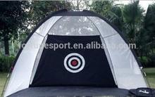 Hitting tent fiberglass pole Golf practicing net