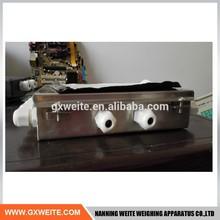 High quality aluminum junction box