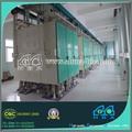 Calidad superior de control automático de maíz/de harina de maíz de la máquina de fresado precio de procesamiento de alimentos de la máquina