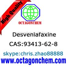 API-Desvenlafaxine, High quality 93413-62-8 Desvenlafaxine