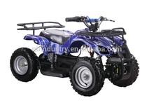 Christmas Gift ATV for Kids,Electric Atv Quad 350w 500w 800w 24V 36V