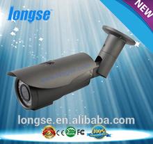 Longse best selling AOST HD CVI camera Model waterproof ir bullet 720p hd cvi cctv camera