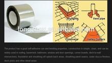 Pro--seal Self-Adhesive Bitumen Membrane