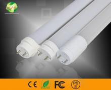 G13 led base hight brightness low power consumption led t8 light bulb