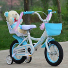 2015 Freestyle folding kids bicycle / kids 3 wheel bicycle