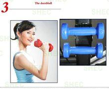 Fitness Equipment ab roller coaster