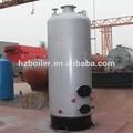 germant vertical tipoindustrial de ferro a vapor da caldeira