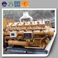 Ce& iso9001 genehmigen kohlegas wassergekühlt generator