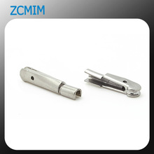 Surgical Instrument Parts Of Forceps For MIM Products