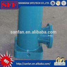 High quality liquid filters plastic liquid filter system