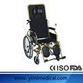 Melhor qualidade mais novo cadeira de rodas rampas de carga portátil