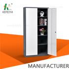 kefeiya modern office furniture steel storage cabinet