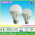 E27/b22 2700k-6000k prezzo di lampadine led come in egitto exportor in guzhen città della luce