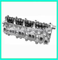 WLT Engine Cylinder Head Assembly OEM WL 11 10 100E for MAZDA
