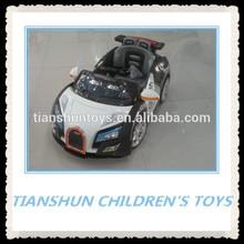 Children Electric Ride on car Bugatti Baby Roadster