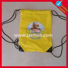 cheap promotional mini drawstring bags