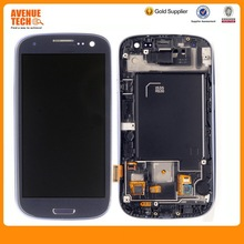 for galaxy s3 iii i9300 lcd touch screen digitizer
