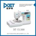 Dt-e1300 çok- fonksiyonu iç nakış dikiş makinesi Melco satılık nakış makinası