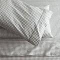 Tissu à carreaux tissu a la mode pas cher-tissu de coton servent à des fins multiples