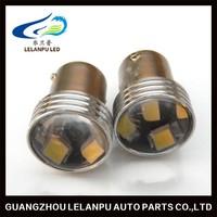 1156 led bulbs 6SMD 5630 led fog lamp