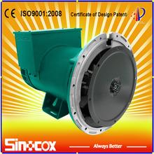 Hot Type! SINOCOX 3P 45kva Generator Price