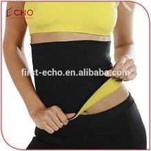 Neoprene Hot Exercise Waist Sweating Belt /Hot belt/waist shaper