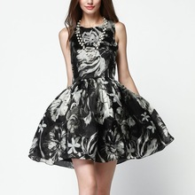 High quality new design party dress wholesale