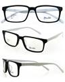 2015 top qualidade moda óculos de armação de acetato handmade na china com CE FDA