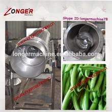 Green Bean Ends Cutting Machine|Green Sword Bean Head and End Cutter