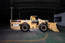 Underground Diesel Scooptram ( SAHR BRAKE)