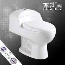 saudi arabia toilet siphonic one piece toilet s-trap 250/300 Roughing-in sanitaryware