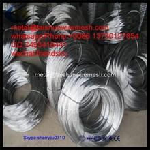 Zingué fer galvanisé fil / fil galvanisé à chaud / électrique galvanisé fil ------ GW1041S