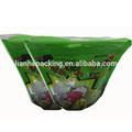 sellado de plástico clip para la bolsa de alimentos
