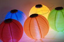 2015 Promotional hot style globe lanterns