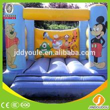 jumpling castles inflatable water slide, indoor mini bouncy castle
