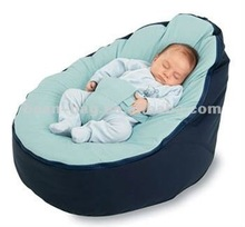 baby bed kids sofa bean bag