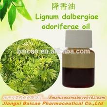 Pure Essential Oil Lignum dalbergiae odoriferae oil Chinese Medicine Oil