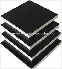 waterproof 12mm plywood shuttering boards