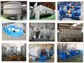 Papel fabricante de máquinas de papel e celulose linha de produção