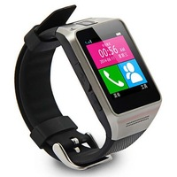Wrist Wrap Handsfree sim card camera bluetooth android smart watch gv08 smart watch Sync SMS Skype