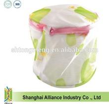 Laundry Underwear Bra Mesh Washing Zipper Net Bag