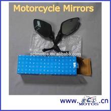 SCL-2012120008 HotSelling Motorcycyle Mirrors BAJAJ PULSAR Spare Parts