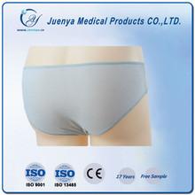 antimicrobial silk mens panties
