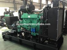 Chinese engine diesel generator price list 10-300kw