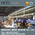 good quality speeding 3/5 layers corrugated cardboard machine production line carton making machine