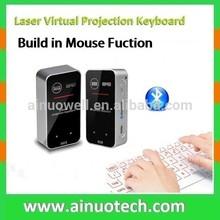 Cheap Virtual Laser Projector Keyboard,Mini Bluetooth Laser Keyboard,infrared virtual laser keyboard