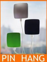 1800mAh/ 2600mAh factory cheap price portable solar window charger/solar charger window/window solar charger