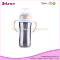 good quality stainless steel baby feeding bottle warmer