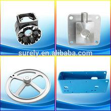 die casting parts for car parts