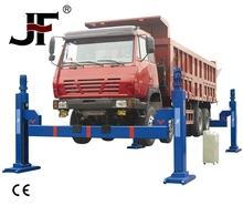 First Class 2 ton gas forklift truck